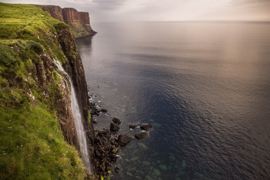 A Different Kind of Island Getaway: The Isle ofSkye