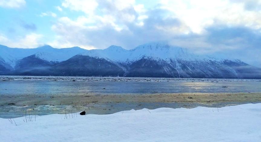 Winter trip to Alaska on last minutetravel